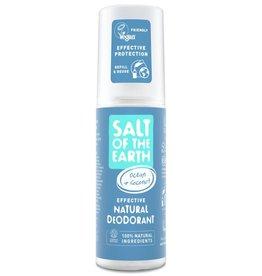 Salt of the Earth Salt of the Earth - Ocean & Coconut Deodorant Spray 100 ml