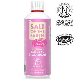 Salt of the Earth Salt of the Earth - Peony Blossom Spray Refill 500 ml
