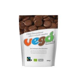 Vego Vego MELTS, BIO, 180g