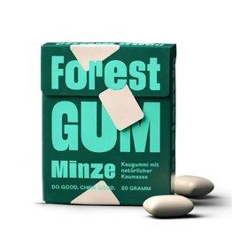 forest gum Forest Gum kauwgom Munt, 20g