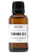 Natural Heroes Tamanu Olie (Koudgeperst & Ongeraffineerd) 30ml