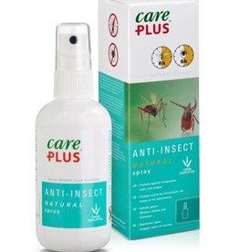 careplus Care Plus® Bio Anti-Insect Naturel Spray - 6h protection - 60ml
