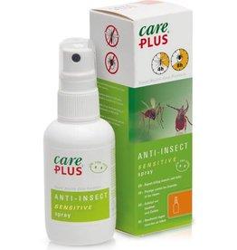 careplus Care Plus® Bio Anti-Insect Icaridin Spray - 8h protecgtion - 60ml