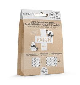 Patch PATCH Coconut Oil Kids - Bamboepleister Large  - 10 stuks
