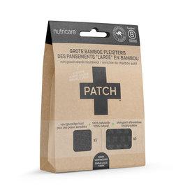 Patch PATCH Actieve Kool - Bamboepleister Large  - 10 stuks