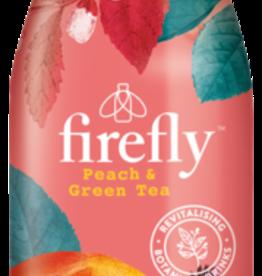 Firefly Firefly PEACH & GREEN TEA 330ml