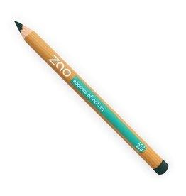 Zao ZAO Potlood 558 (Green) 1.14 gram