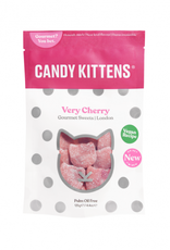 Candy Kittens Candy Kittens Very Cherry 145g