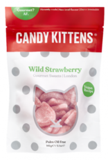 Candy Kittens Candy Kittens Wild Strawberry 125g