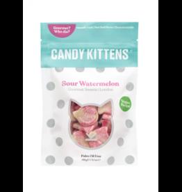 Candy Kittens Candy Kittens Sour Melon 54g