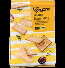 veganz Crackers Fromage Bio - Veganz 100g