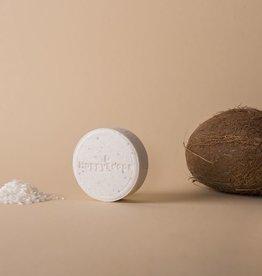 Happy Soaps Coco Nuts Shampoo Bar - 70 g