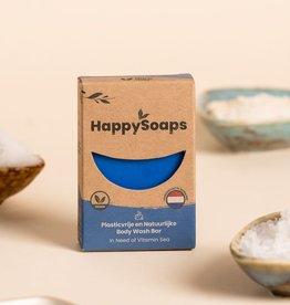 Happy Soaps Happy Body Bar - In Need of Vitamin Sea 100g