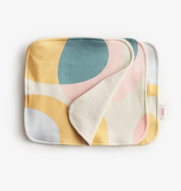 ImseVimse Washable Face wipes, Pastel Hoop, pack of 3p
