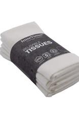 ImseVimse Herbruikbare Tissue - set van 5