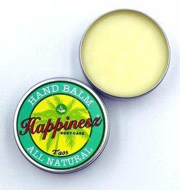 Happinesz Taos - Natuurlijke handcrème - 35ml