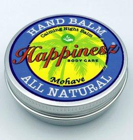 Happinesz Mohave - Natuurlijke handcrème - 35ml