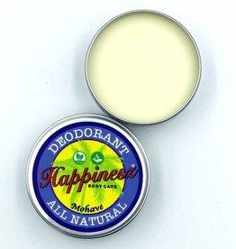 Happinesz Mahove Normal Skin Vegan Deodorant 30g
