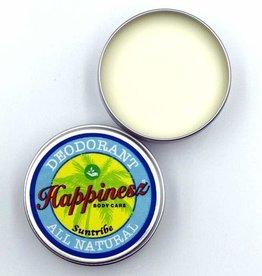Happinesz Suntribe Normal Skin Deodorant 30g