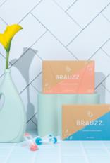 Brauzz Brauzz. - Universele wassheet - Sea Breeze - 32 wasbeurten