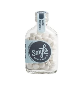 Smyle Smyle tandpasta tabletten met fluoride 28g