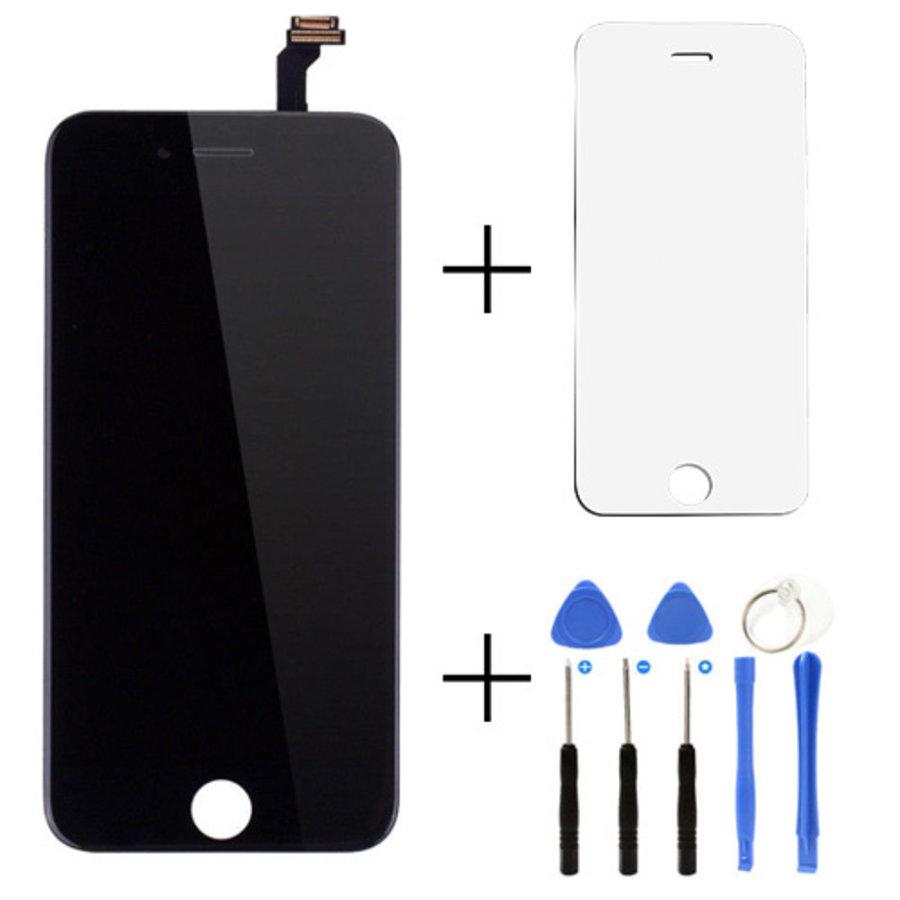 Apple iPhone 6 Plus Bildschirm und LCD-1