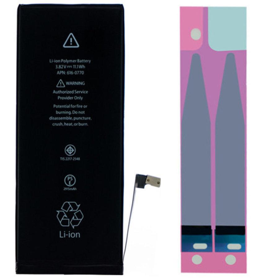 Apple iPhone 6S batterij incl. plakstrips-1