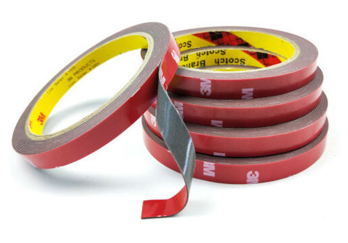 Double-sided 3M tape