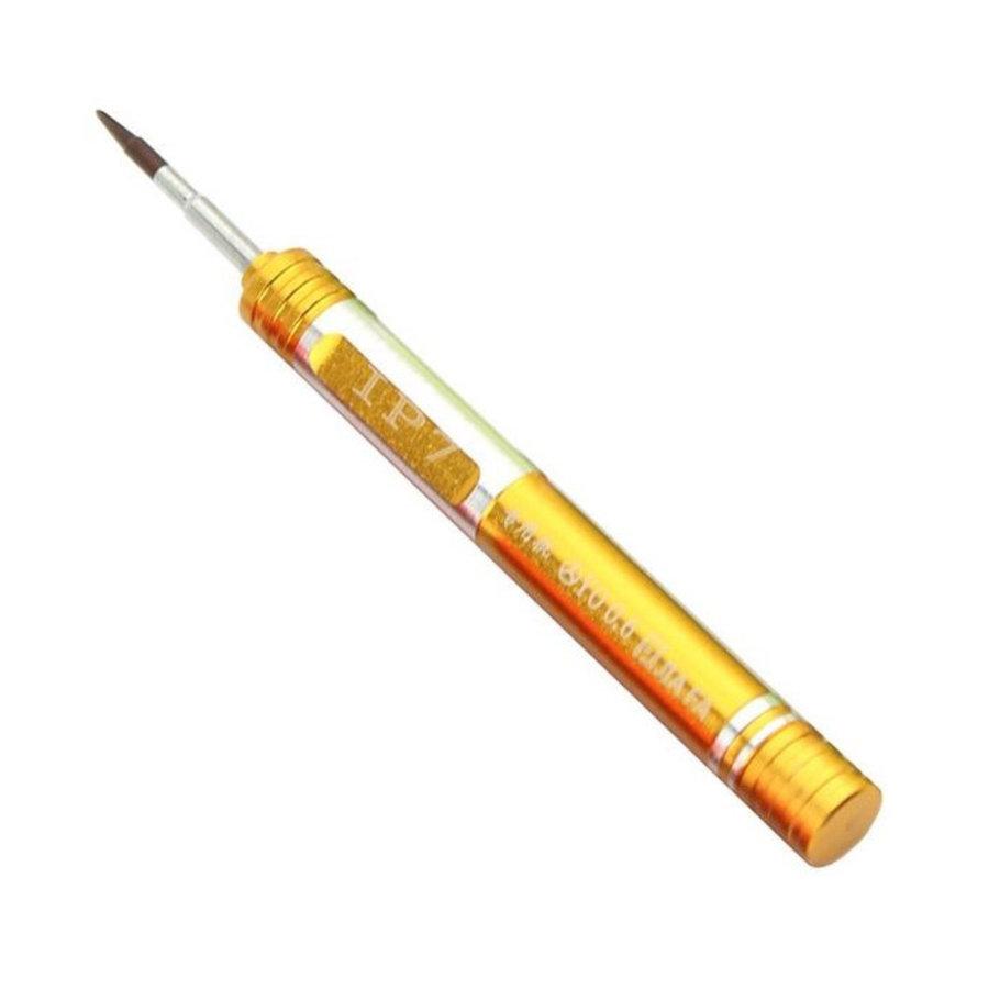 Tri-wing three-headed screwdriver-2