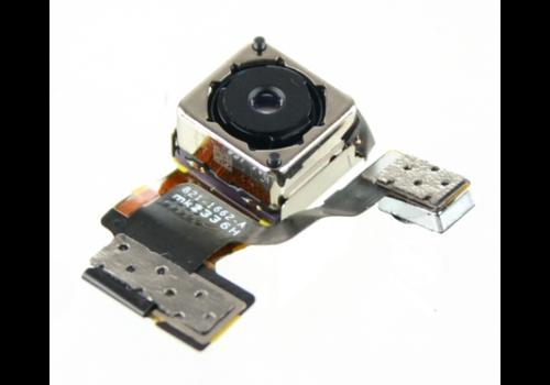 Apple iPhone 5 main camera