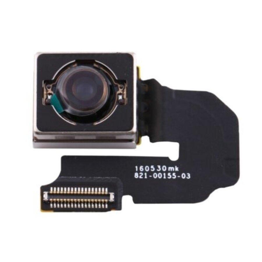 Apple iPhone 6S Plus Hauptkamera-1