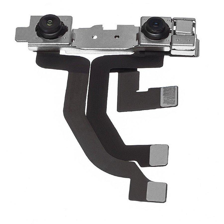Apple iPhone X voor camera flexkabel-1