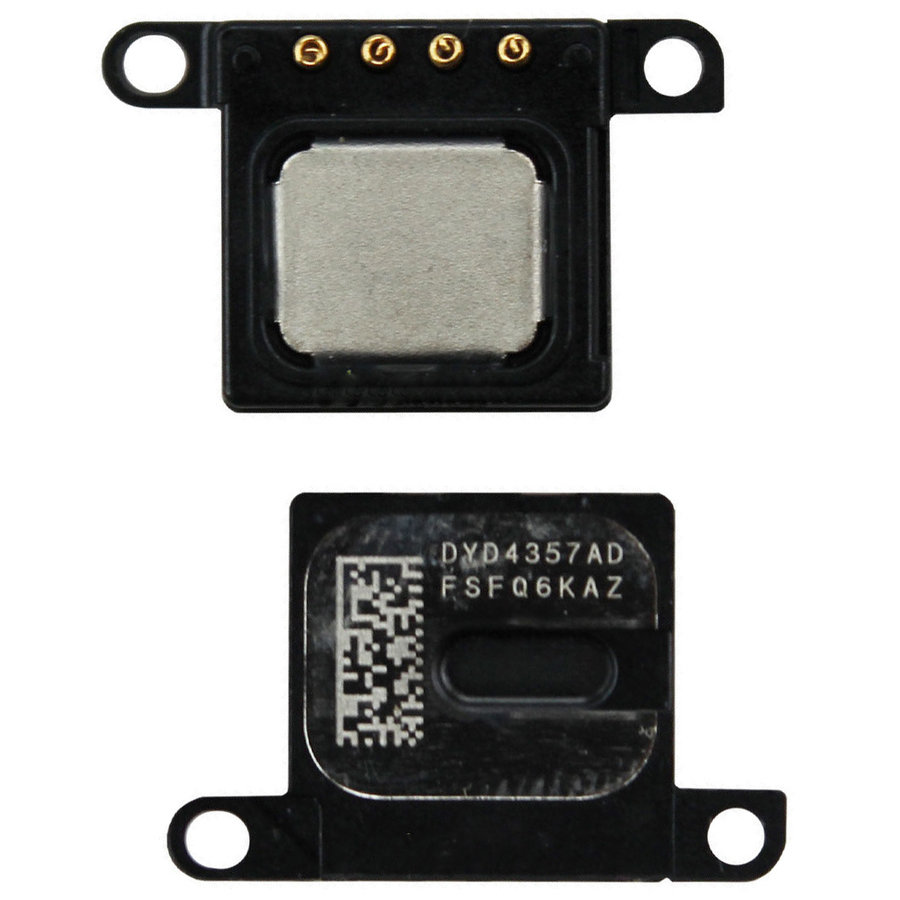 Apple iPhone 6S Plus oorspeaker-1