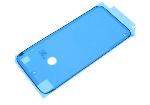 iPhone XR frame sticker