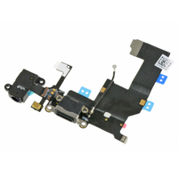 thumb-Apple iPhone 5 dock connector charging port-1