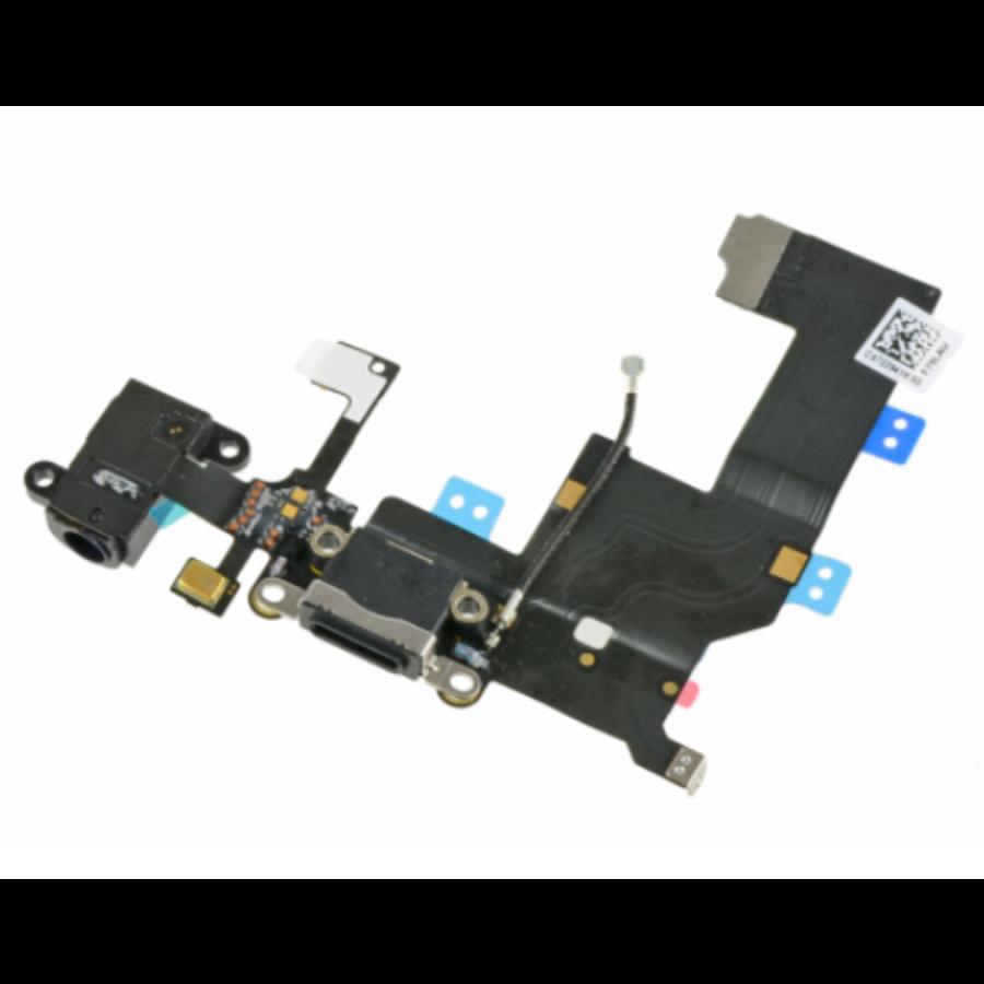 Apple iPhone 5 dock connector oplaadpunt-1