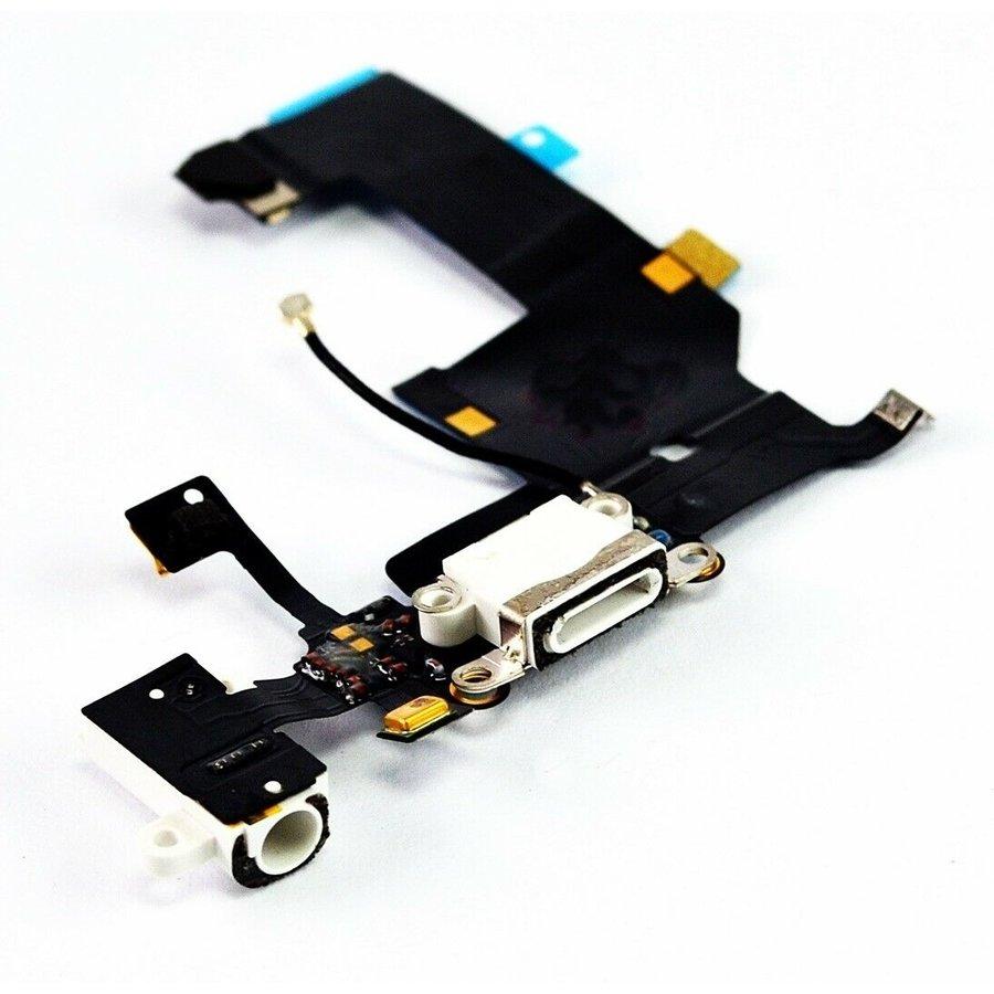 Apple iPhone 5 dock connector oplaadpunt-2