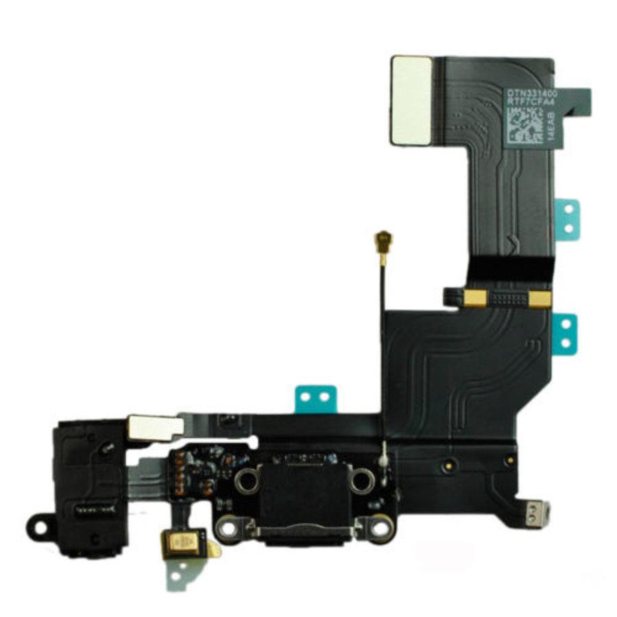 Apple iPhone 5S dock connector oplaadpunt-1