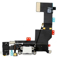 thumb-Apple iPhone 5S dock connector charging port-2