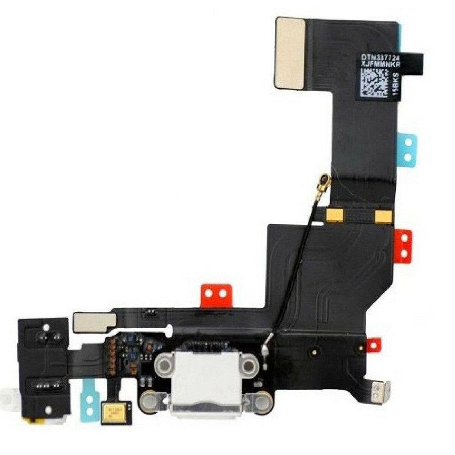 Apple iPhone 5S dock connector oplaadpunt-2