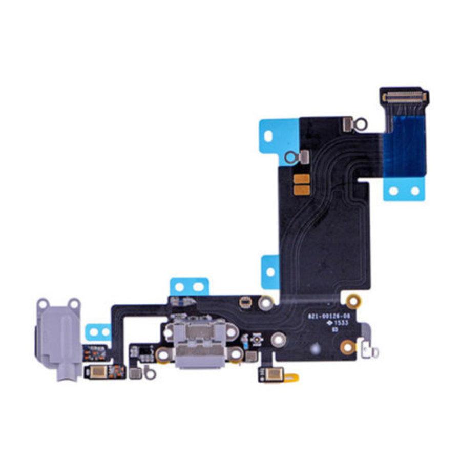 Apple iPhone 6S Plus dock connector oplaadpunt-1