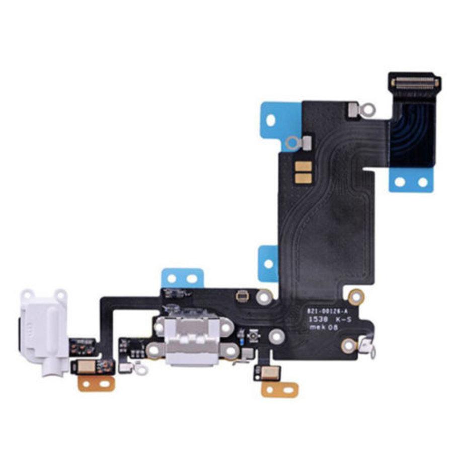 Apple iPhone 6S Plus dock connector oplaadpunt-2