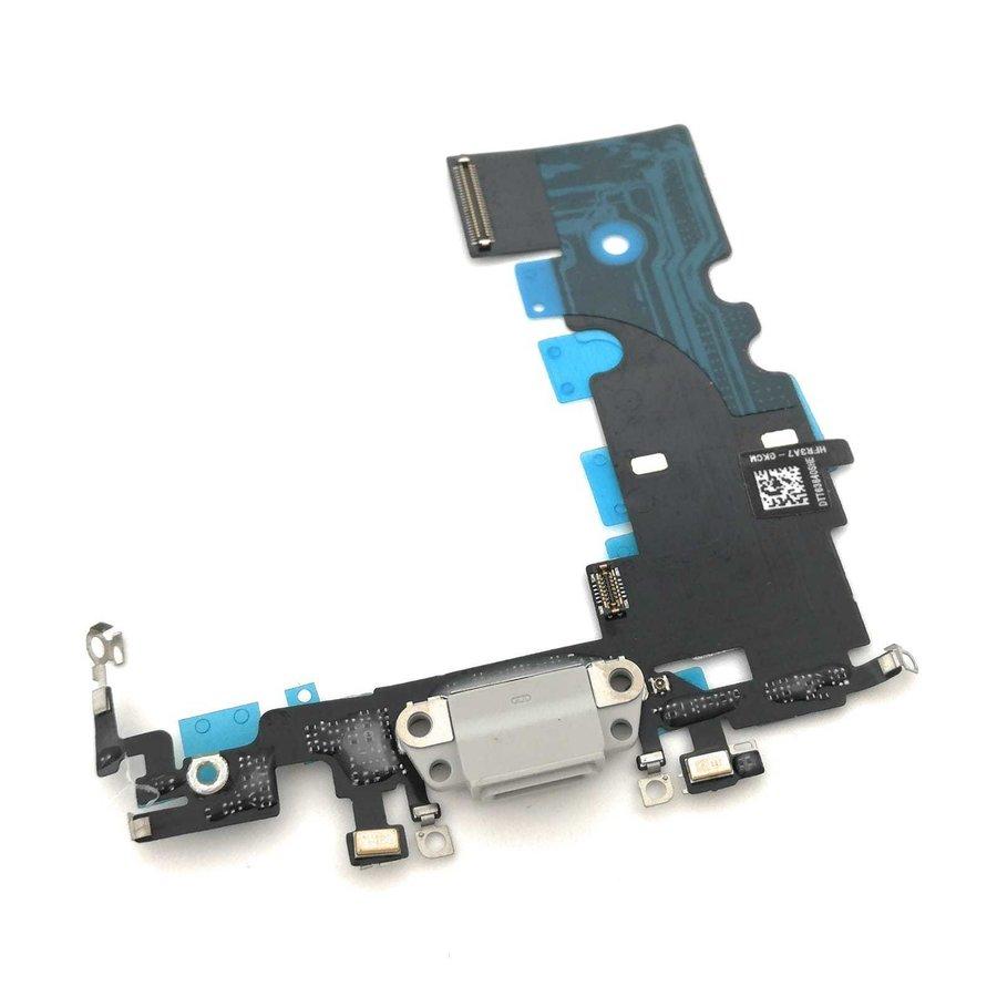 Apple iPhone 8 dock connector oplaadpunt-2