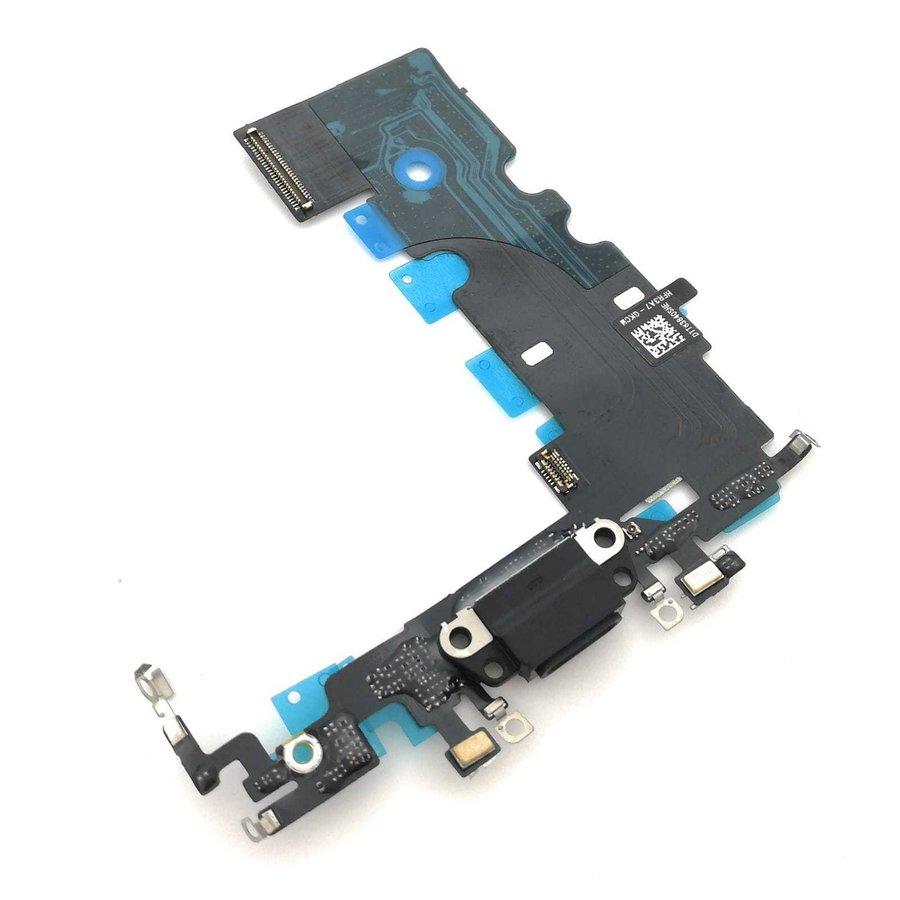 Apple iPhone 8 dock connector oplaadpunt-1