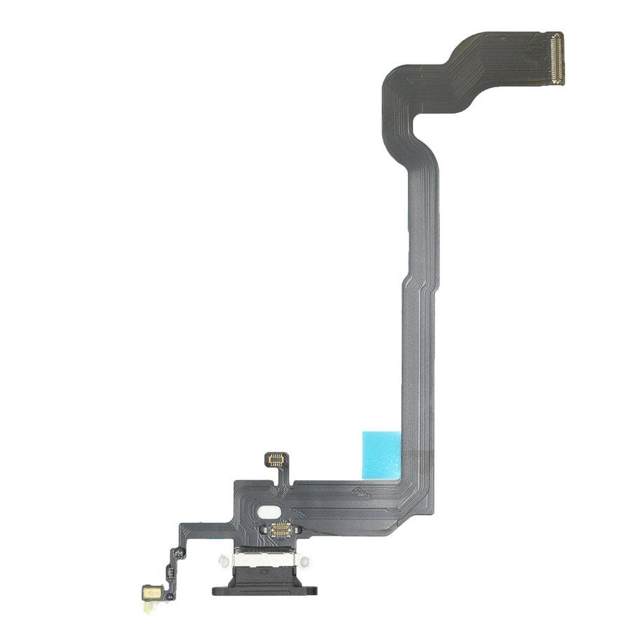 Apple iPhone X dock connector oplaadpunt-1