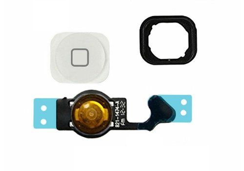 iPhone 5 homebutton