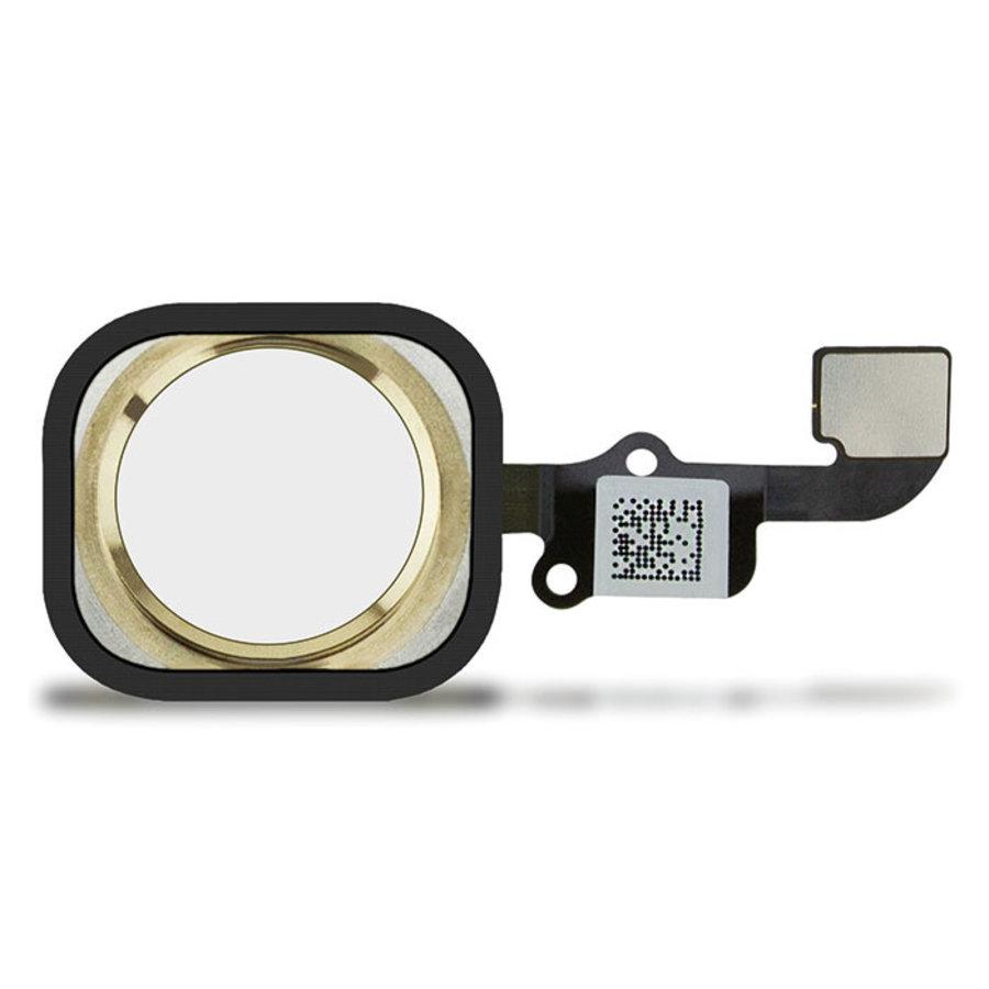 Apple iPhone 6S Plus homebutton-2