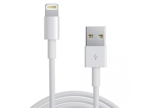 Lightning USB Cable 1M (OEM)
