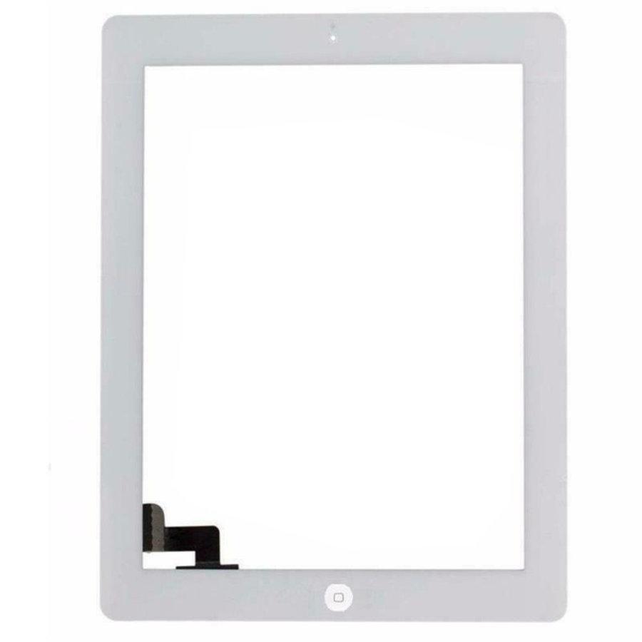 Apple iPad 2 Glas-2
