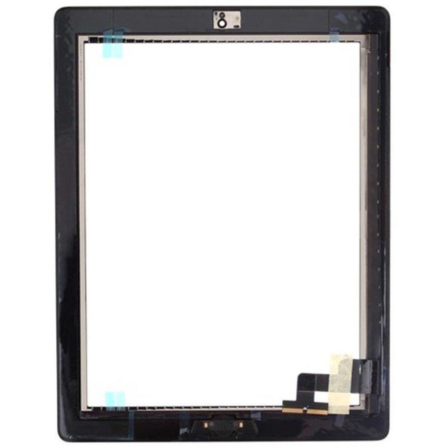 Apple iPad 2 Glas-4